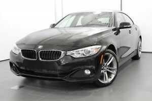 2015 BMW 4 Series ** PARK DISTANCE CONTROL / GPS / CAMERA **