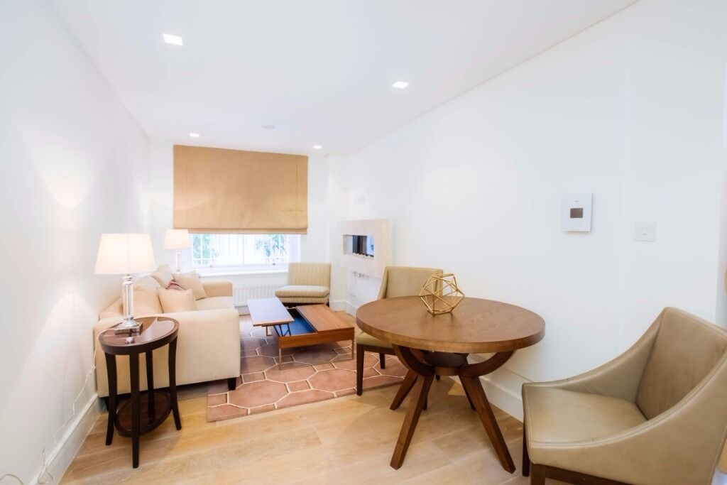 SELECTION OF LUXURY ONE BEDROOM FLATS! CENTRAL LONDON! MOVE IN DECEMBER!