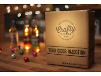 Buy Craft Cider | Cider Gifts & Cider Subscriptions– Crafty Nectar