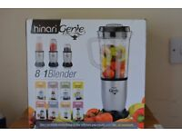 Hinari Genie Blender/Smoothie maker