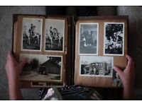 Photograph Scanning Service (Digitise Old Photographs!)