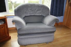 PAIR OF ARMCHAIRS IN LOVELY CONDITION