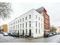 2 bedroom flat in Cavell Street, Whitechapel, E1