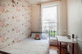WESTBOURNE PARK** Lovely double room in Victorian House ** OPEN VIEWING TODAY **