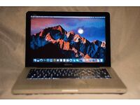 "Macbook Pro 2012 13"" - i7 2.9 - 8GB - 750 GB"
