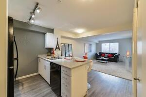 LOW 1BR Chappelle New Year Rent Specials | UG Parking & Perks!