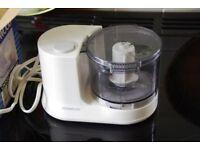 Kenwood Mini-Mixer as new