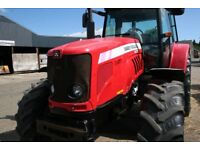 2007 Massey Ferguson 6475 Dyna 6