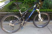 2012 Carbon Rocky Mountain Element 50MSL