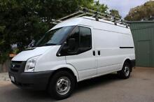 2011 Ford Transit MWB Mid Roof RWD **** PRICE DROP TO SELL***** Midland Swan Area Preview
