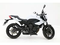 2014 Yamaha XJ6 with only 1973 Miles, SAVE £200 during our Charles Hurst Sale Event