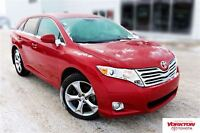 2011 Toyota Venza PST Paid! Only $135 Biweekly!
