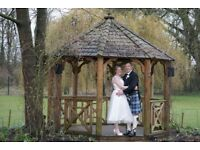 Wedding Photography - document your whole day, 2 shooters from £450 - North Yorkshire and beyond.