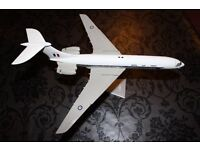 Model RAF Military Aircraft VC10