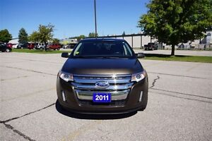2011 Ford Edge Limited AWD VOICE ACTIVATED NAVIGATION