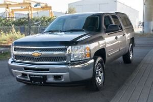 2012 Chevrolet Silverado 1500 END OF THE MONTH! EVERYTHING REDUC