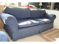 FREE - 3 seat sofa, 2 seat sofa plus armchair