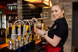 Part Time Bartender/ Waiter - Up to £7.50 per hour - The Plough - Waltham Abbey - Essex