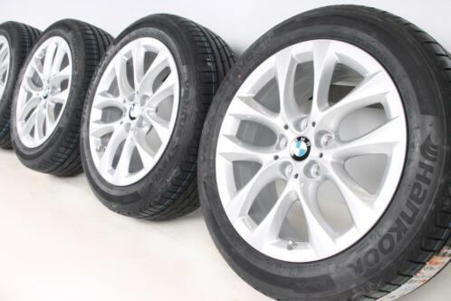 BMW Zomerbanden 2er AT F45 GT F46 17 inch 479 V-spoke RDC