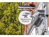 Assistant Manager - Hawkins Forge