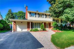 342 Oakwood Drive Burlington, Ontario