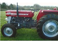 Massey Ferguson 135 Multi-Power Excellent condition