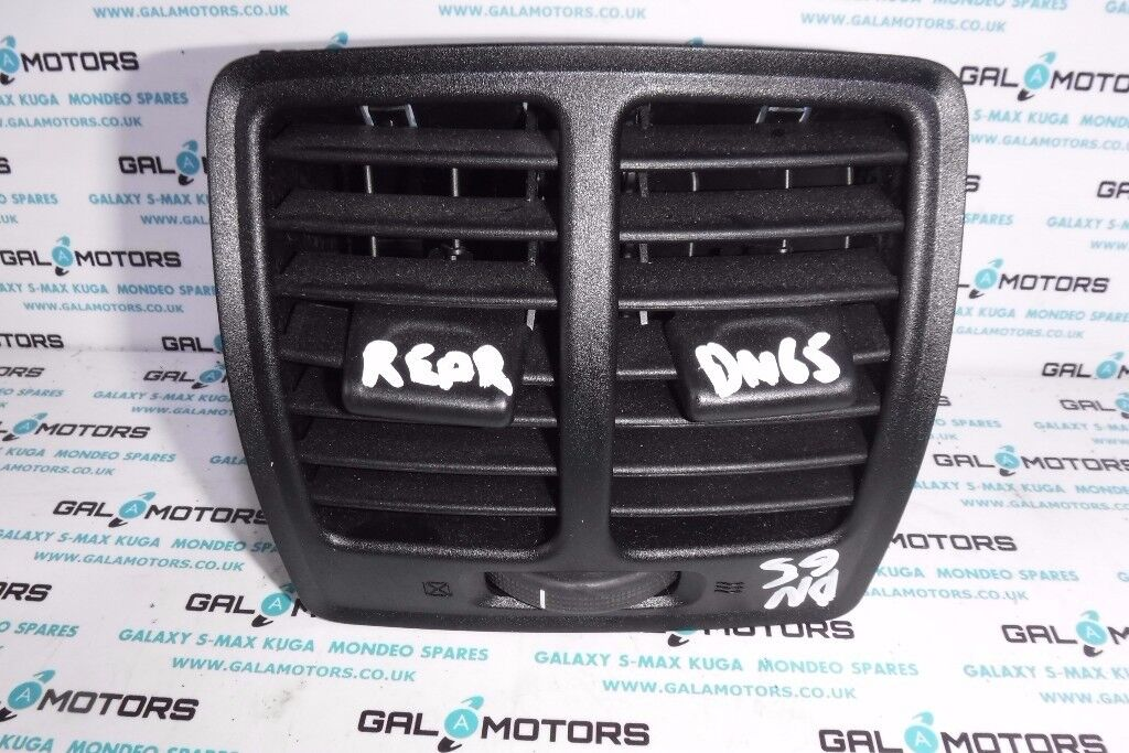 FORD KUGA CENTRE CONSOLE REAR VENTS MK2 2013-2016 DN65