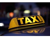 Recruiting Taxi drivers to cover Aiport Transfers and Long Journeys