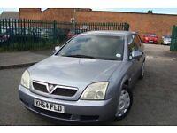 Vauxhall Vectra 1.9 CDTi Life 5dr LONG MOT- HPI CLEAR