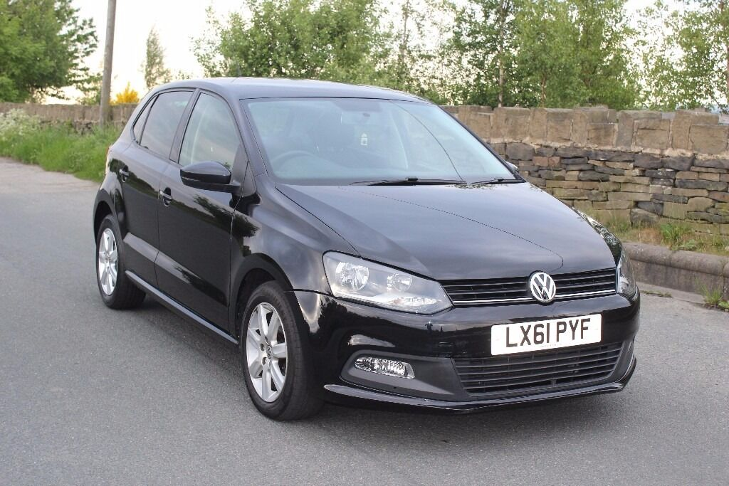 Volkswagen Polo 2012 1.4 Petrol DSG 5 Door 24K Miles | in Huddersfield, West Yorkshire | Gumtree