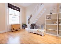 07858427611~CALL ME FOR ARRANGE A VIEWING AND ENJOY THIS UNIQUE MEZZANINE STUDIO FLAT~ ALL INCLUSIVE