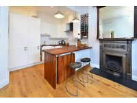 ST AUGUSTINES ROAD NW1: -BEAUTIFUL PERIOD FEATURES -ABUNDANCE OF NATURAL LIGHT -VERY SPACIOUS