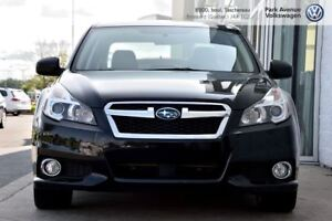 2014 Subaru Legacy *Pneus d'hiver INCLUS!*