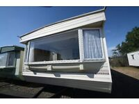 Static Caravan for Sale- BK Contessa 35x12 - 3 bedrooms- £3400
