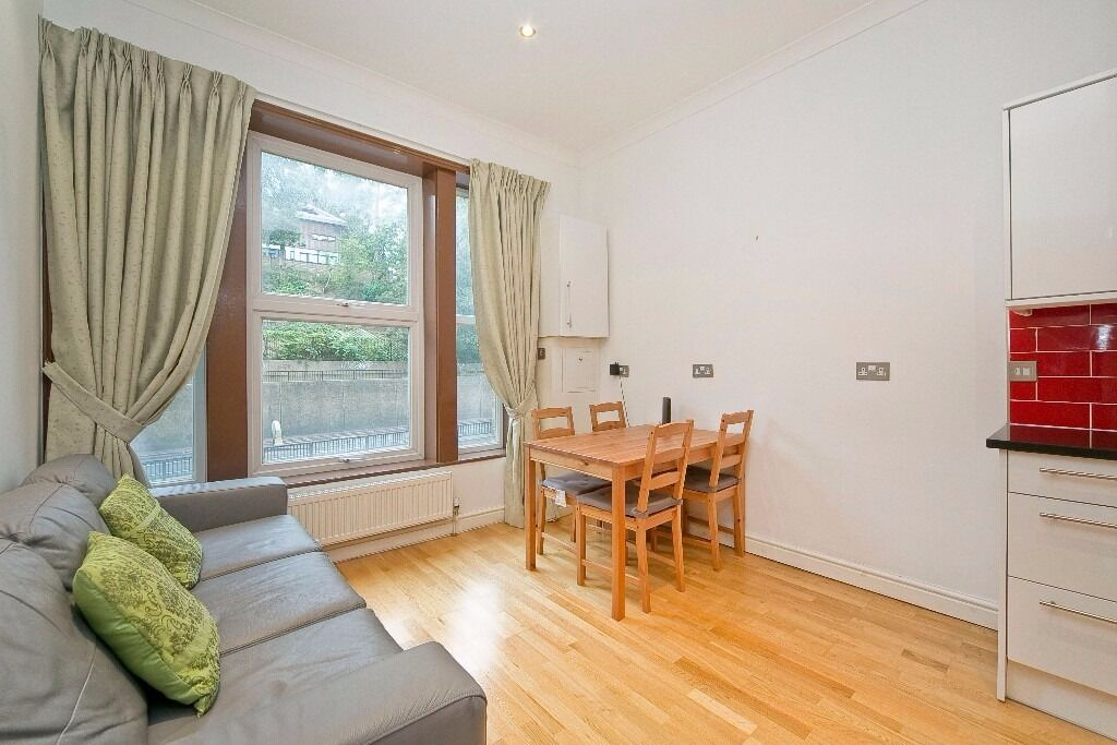 3 DOUBLE BEDROOM GARDEN FLAT - ARCHWAY/HIGHGATE