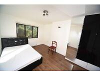 Marvelous Double Room in Brent Cross. Inclusive of bills.