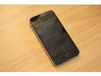 iphone 4 in great condition - £50.00