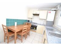 **SEPTEMBERLET** Lovely 5 Bed Flat (No Lounge) Only Mins Away From Shadwell DLR For Only **£650pw**