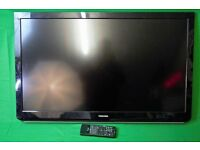 42'' TOSHIBA SMART TV @@@ DELIVERY WITHIN LONDON POSSIBLE @ @