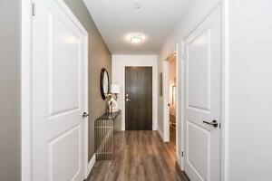 NEW APARTMENT BUILDING! Amazing 2 + den! Kitchener / Waterloo Kitchener Area image 7