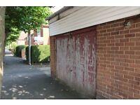 Garage, Lock up, Storage, Industrial Unit For Rent Clay Cross Derbyshire