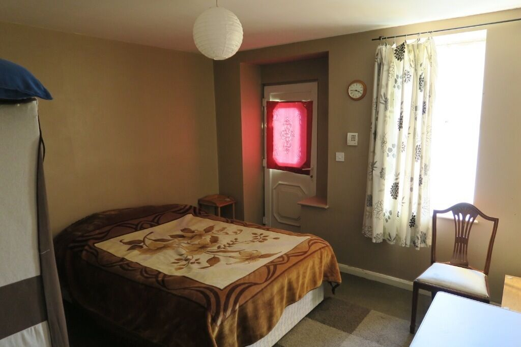 Double Room(All Bills Inclusive)
