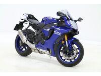 December 2017 Registered Yamaha YZF R1 --- PRICE PROMISE!!!