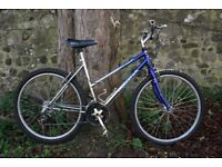 Ladies Magna Oxygen Town Bike 18.5 Inch Fully Serviced Delivery Available