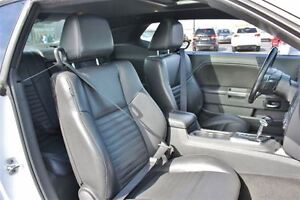 2012 Dodge Challenger R/T Low K's Sun Roof Heated Leather Seats  Windsor Region Ontario image 15