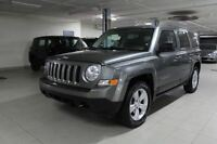 2011 Jeep Patriot NORTH 2X4