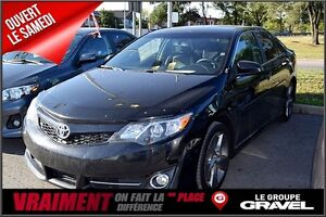 2013 Toyota Camry SE TOIT OUVRANT GPS MAGS BAS KM'S