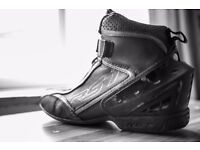 RST Stunt Boots for Motorcycles size 10