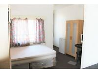 Lovely En-Suite Double room 5 mins from Neasden Station