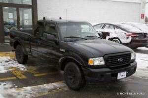 2009 Ford Ranger Sport  -NO ADMIN FEE, FINANCING AVALAIBLE WITH  Gatineau Ottawa / Gatineau Area image 1